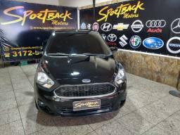 Ford ka 1.0 SE 12v flex câmbio manual - ano 2015