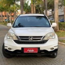 Honda Crv 2011 LX 2.0 Aut