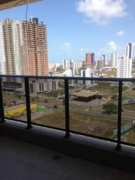 Preço de oportunidade!!! Apartamento à venda no melhor do Bessa 90 metros quadrados