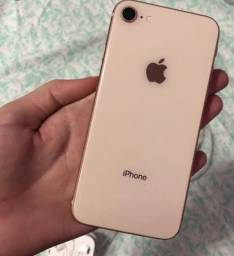 IPhone 8 rose 64gb