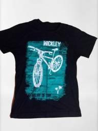 Camisa WICKLEY 100% algodão