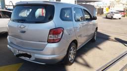 Chevrolet Spin Completa vendo ou troco