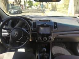 Vendo ou troco Kia Cerato SX3, 2013