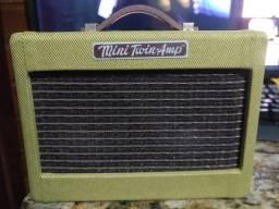 Amplificador Mini Twin 57 Fender