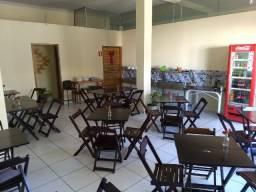 Restaurante de Comida Caseira em Funcionamento
