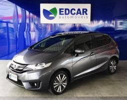 Honda Fit - 2016/2017 1.5 EX 16V Flex 4P Automático CVT Ótimo Estado Confira!