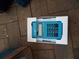 Vendo Máquina do Mercado Pago nova na Caixa