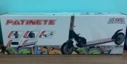 Patinete 2 rodas - produto novo