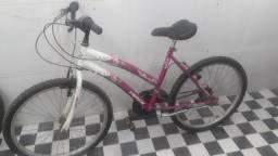 Bicicleta 18 velocidades