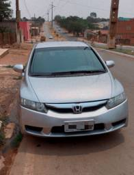 Civic 2010/2010 lxl