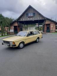 Belina Corcel II L 1980