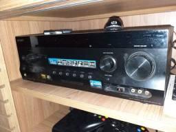 Vendo receiver sony STR-DH820 7.2