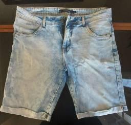 Título do anúncio: Bermuda Jeans 44