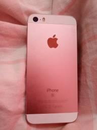 Iphone SE... leia o anúncio