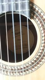 Vendo ou troco Zero o violão
