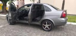Corsa Sedan Premium 2007/2008