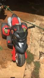 Vende moto elétrica