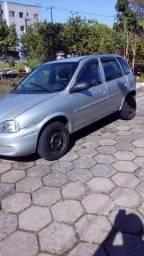 Corsa Millenium 1.0 8v Troco por pickup ou Belina delrey