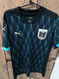 Camisa Puma OFB