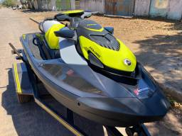 Sea-Doo GTR 230 HP // 2020