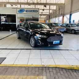 Fusion AWD Titanium Ano 2015