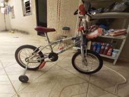 Bicileta Infantil Bmx Cross Street