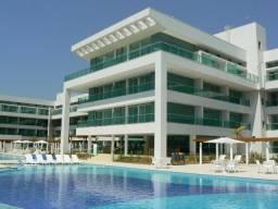 Flat à venda no Lake View Resort, à beira do Lago Paranoá - apartamento 152