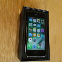 iphone 5 zerado