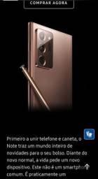 Imperdível - Samsung Glaxaxy Note 20 Ultra - Desconto R$ 1.600,00 do Preço da Nota Fiscal