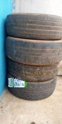 Vendo pneu aro 16