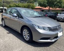 Oportunidade!!!!! Honda Civic LXS modelo 2014 $ 43.900,00