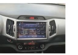 Kia Sportage 4X2-AT EX 2.0 16v(N.Serie) 4P