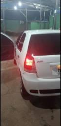 Carro palio 2012