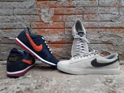 Kit Dois Pares De Tênis Nike