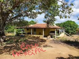 Sitio em Arcoverde-PE