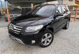 Hyundai Santa Fe GLS 3.5 Aut., 4x4