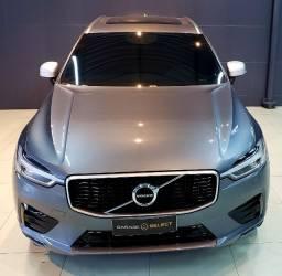 Volvo XC60 R-Design 2018 ( garantia até 2022 )