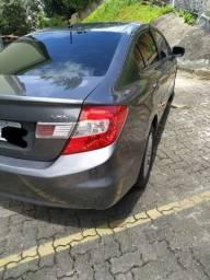 Honda Civic LXL Automático 2012/2013