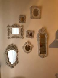 Kit mini espelhos