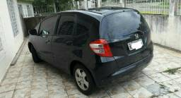 New FIT 2009 Flex Preto