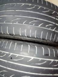 2 pneus 15 filé