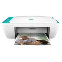 Impressora Hp Deskjet Ink Advantage 2676 Aio
