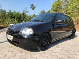 Renault Clio RL 1.0 Veículo Rebaixado e Legalizado. Impecável!!