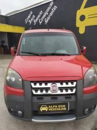 Fiat Doblo adventure ximgu