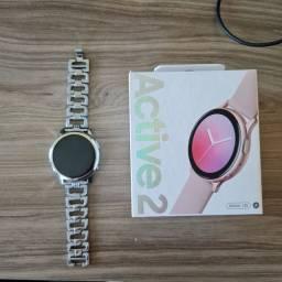Vendo Galaxy watch active 2 LTE