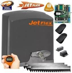 Motor deslizante jetflex