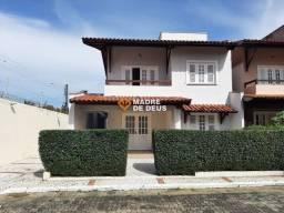Excelente casa duplex no bairro Edson Queiroz