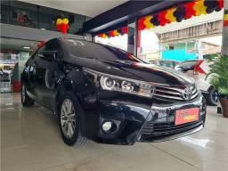 Título do anúncio: Toyota Corolla 2017 2.0 altis 16v flex 4p automático