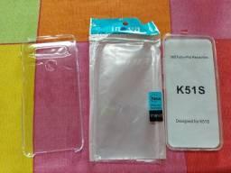 Capa LG K51s