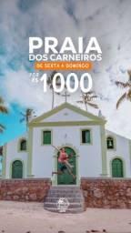 Título do anúncio: Alugo Casa Divisa de Carneiros